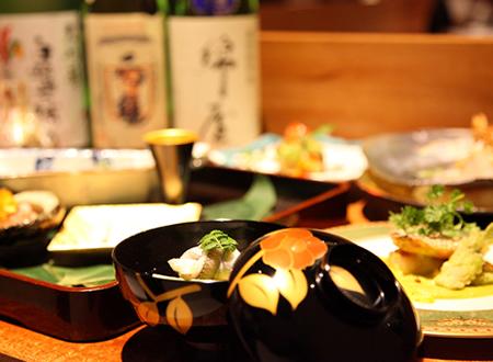 日本料理 白瀬 姫路 和食