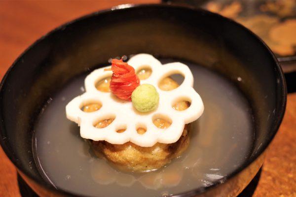 日本料理 懐石 白瀬 姫路