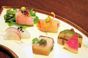 和食 日本料理 懐石 白瀬