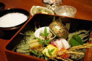 姫路 和食 白瀬