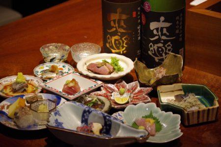 10/1(月)日本酒ゴーアラウンド姫路に出店致します