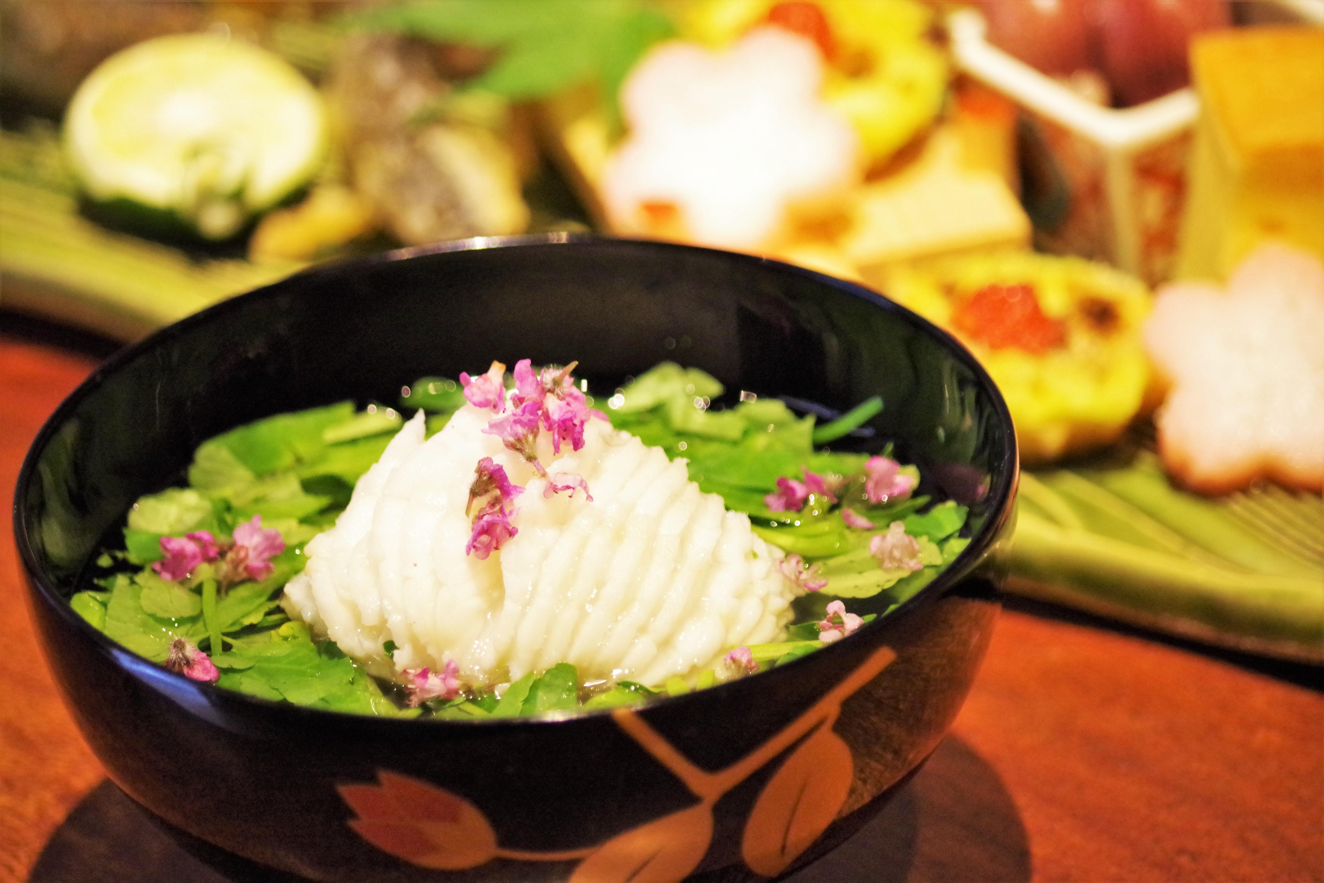 姫路 日本料理 和食