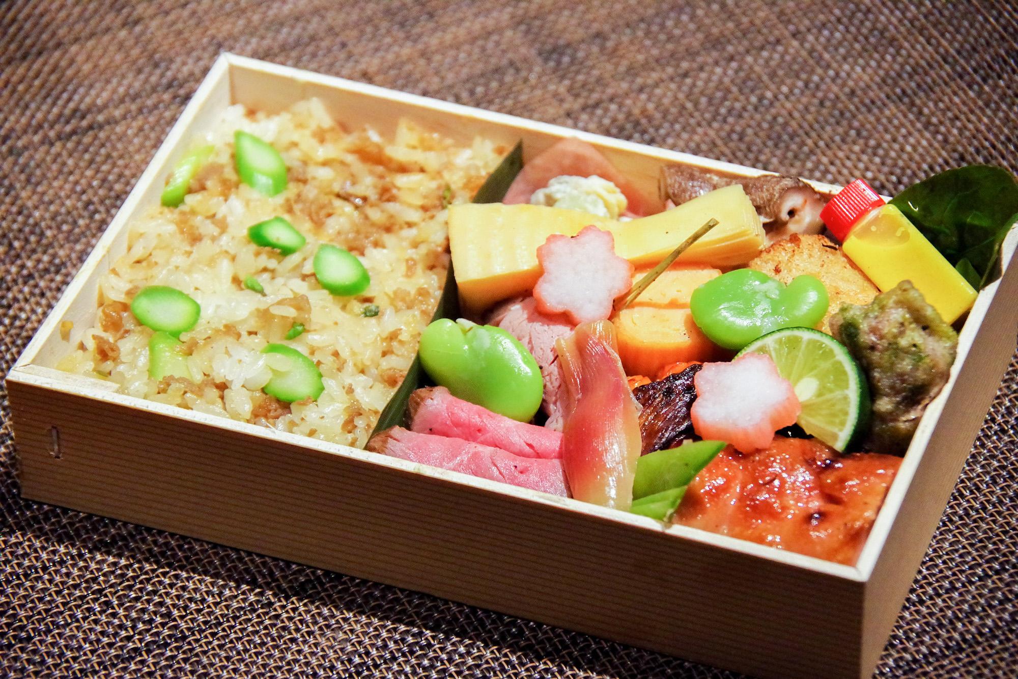 春彩弁当 3,700円